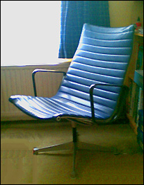 Original American easy chair