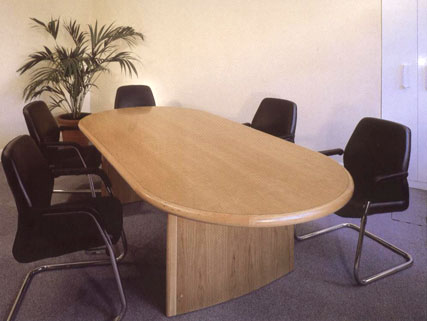 Profiles meeting table