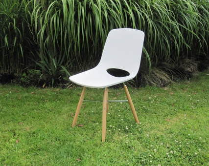 Ooland side chair